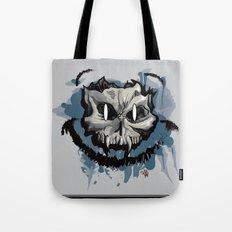 Happy Dead Guy Tote Bag