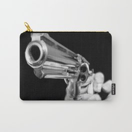 Aim and Shoot gun Carry-All Pouch