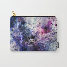 Everything is nothing 16 (therefore it was beautiful) Carry-All Pouch