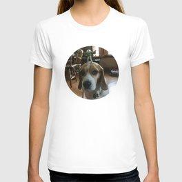 Bruno and Mini Buzz Lightyear T-shirt