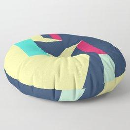 Poligonal 250 Floor Pillow