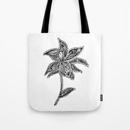 Girl From the North Country  Tote Bag