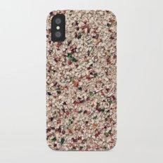 Vancouver Special iPhone X Slim Case
