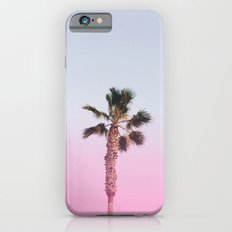 Pink Palm iPhone 6s Slim Case