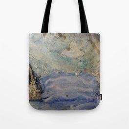 Mar y Hora Tote Bag