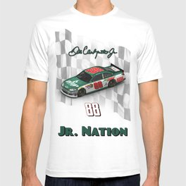 For the members of Jr. Nation T-shirt