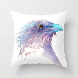 BIRD#15 Throw Pillow