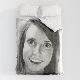 Laina Morris Comforters