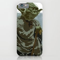 There is no try. iPhone 6s Slim Case