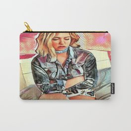 Pout Carry-All Pouch