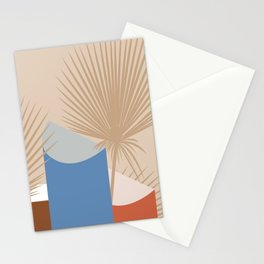 Tropical Breeze 02 Stationery Cards