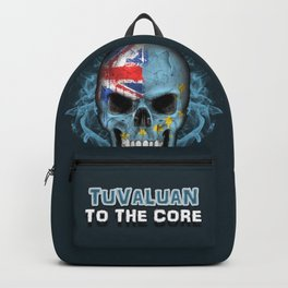 To The Core Collection: Tuvalu Backpack