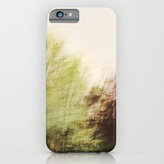Trees in a dream Slim Case iPhone 6s