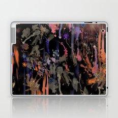 Firework Sky Laptop & iPad Skin