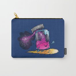 The Cosmic Jam Carry-All Pouch