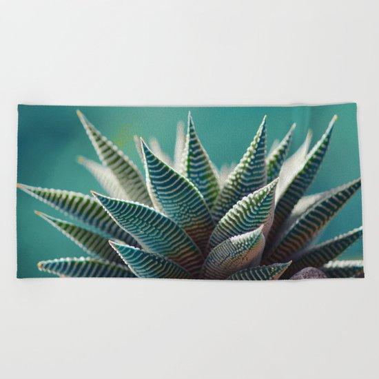 #195 Beach Towel