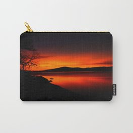 Sooke Basin Carry-All Pouch
