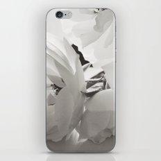 Soul of a real Dreamer iPhone & iPod Skin