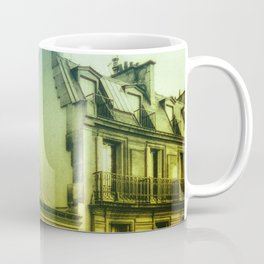 Haute Vue Paris / En Haut Coffee Mug