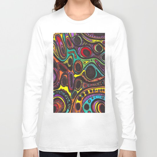Landscape II Long Sleeve T-shirt