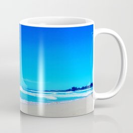 Carribean Coast Coffee Mug