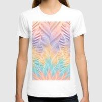 hocus pocus T-shirts featuring Focus lotus hocus pocus, colored by J. J. Jailbird