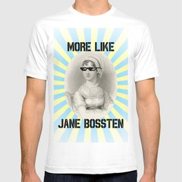 More Like Jane BOSSTEN T-shirt