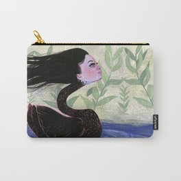 Yvonne Swan Carry-All Pouch