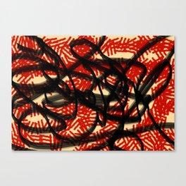 Astratto! [SWAG] Canvas Print