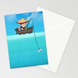 Sushido Stationery Cards