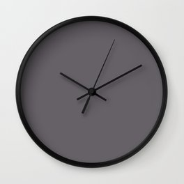 Excalibur Wall Clock