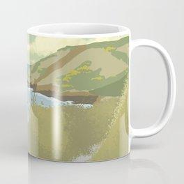 Roches Point Speedpainting Coffee Mug