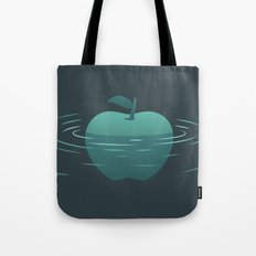 Apple 23 Tote Bag