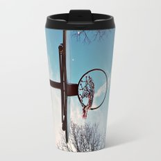 Hoop Travel Mug