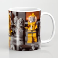 Outbreak Mug