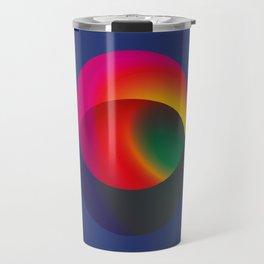 Hot Sunset 420 Travel Mug