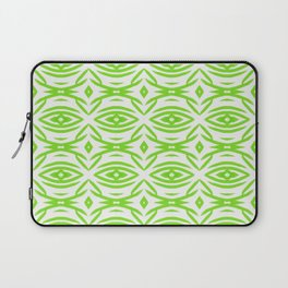 Green Garden Laptop Sleeve