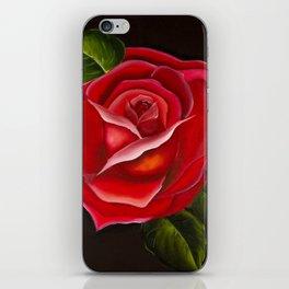 A Rosa iPhone Skin