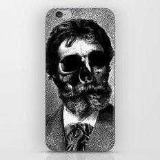 DEMON II iPhone & iPod Skin