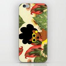 Bayou Girl II iPhone & iPod Skin