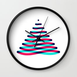 Leagues Wall Clock