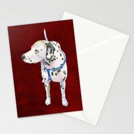 Dalmatian Stationery Cards