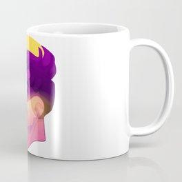 Dorian the Explorian Coffee Mug