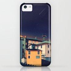 Castles at Night Slim Case iPhone 5c