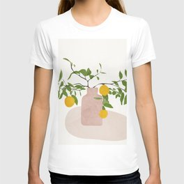 Lemon Branches T-shirt