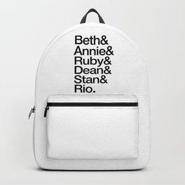 Good Girls Backpack