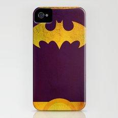 Batgirl iPhone (4, 4s) Slim Case