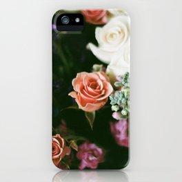 Flower Sweet iPhone Case