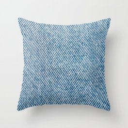 Jeans Pocket With Denim Texture, Jeans Texture, Denim Texture, Textured Background Cover, Pattern Throw Pillow