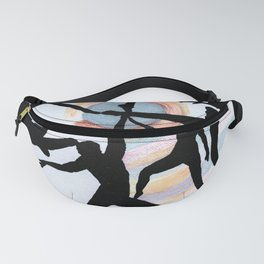 Creating the Dance Fanny Pack